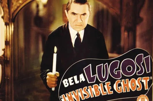 Invisible Ghost (1941) FULL MOVIE 1