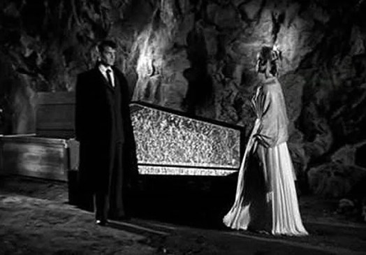 🎥 The Return Of Dracula 🍷 ( 1958 ) FULL MOVIE 4