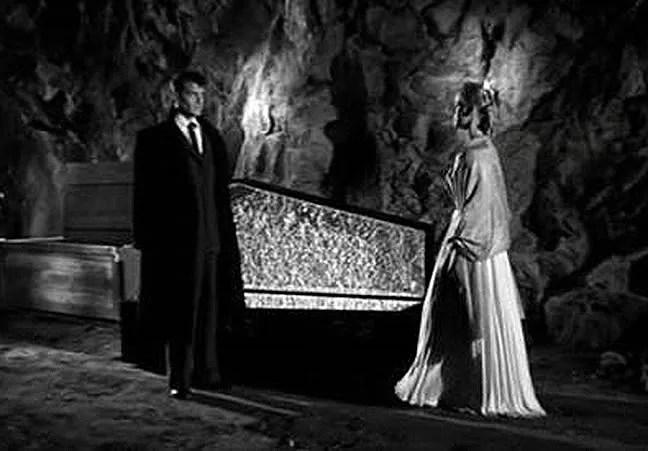 The Return Of Dracula ( 1958 ) FULL MOVIE 2