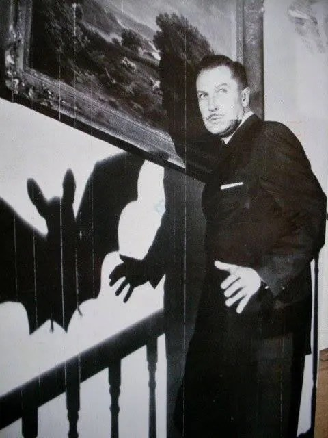 the Bat (1959) FULL MOVIE 1