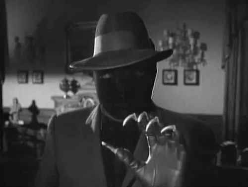 🎥 the Bat 🦇 (1959) FULL MOVIE 35