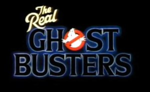 the Real Ghostbusters 1980s