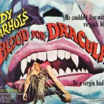 Andy Warhol's Blood for Dracula (1974) FULL MOVIE