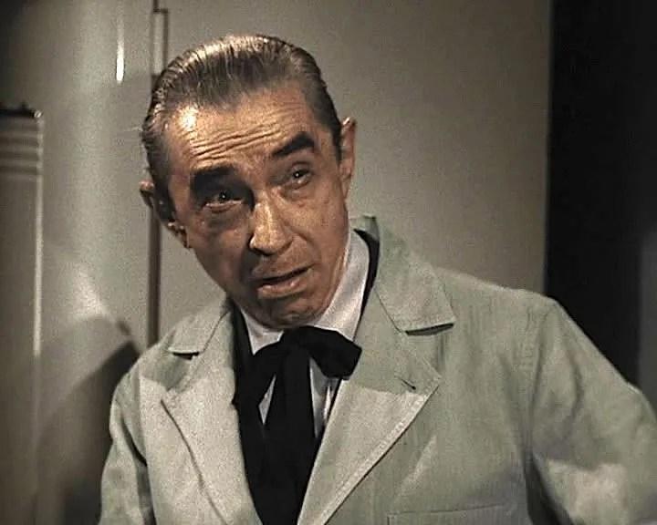 Bride øƒ The Monster (1955) FULL MOVIE 2