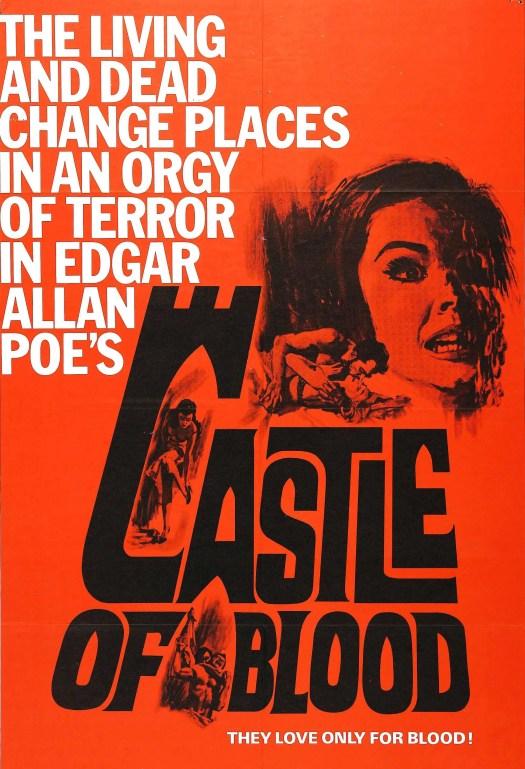 🎥 Castle øƒ Terror 🎃 (1964) FULL MOVIE 5