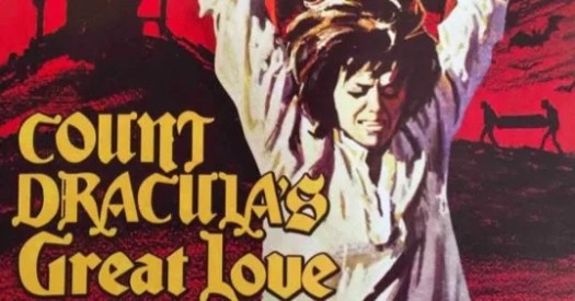 🎥 Count Dracula's Great Love (1972) FULL MOVIE 8