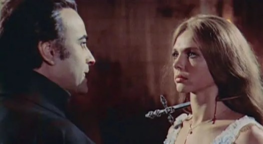 🎥 Count Dracula's Great Love (1972) FULL MOVIE 6