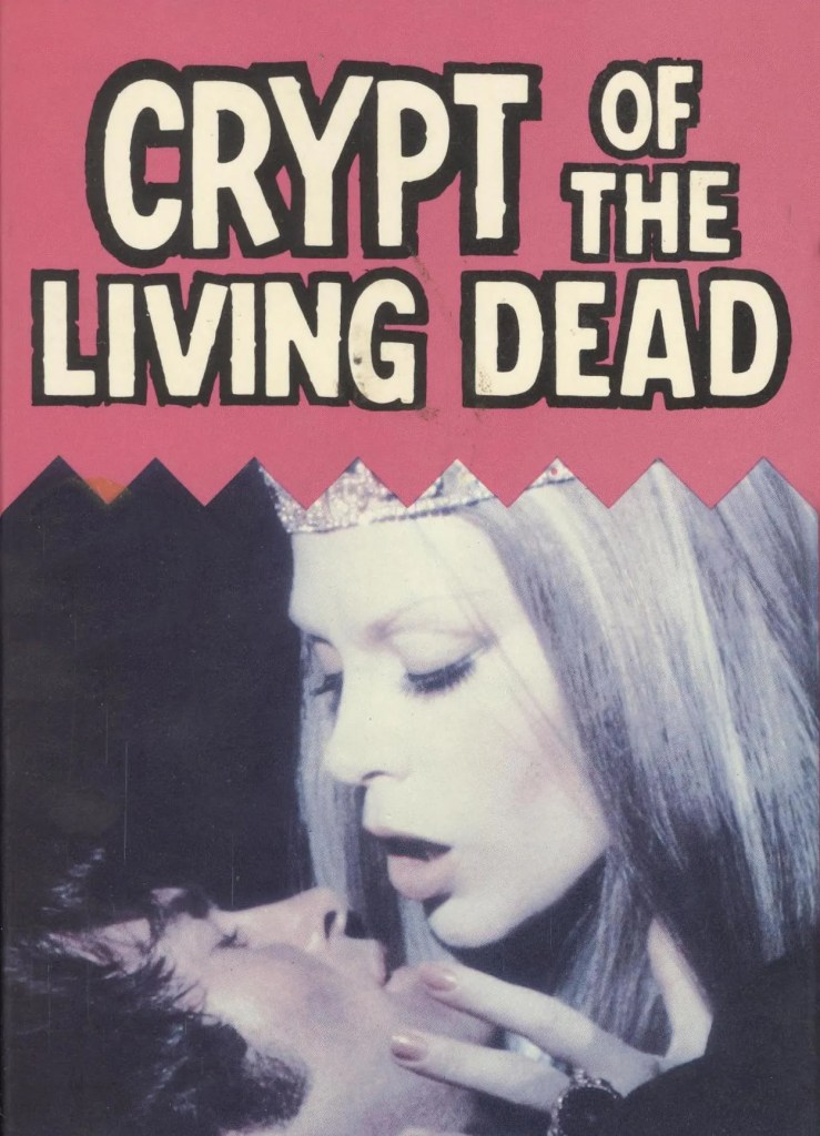 Crypt of the Living Dead ⚰️ (1973) FULL MOVIE 1