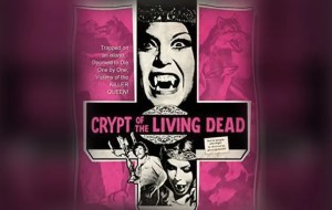 Read more about the article Crypt of the Living Dead ⚰️ (1973) FULL MOVIE