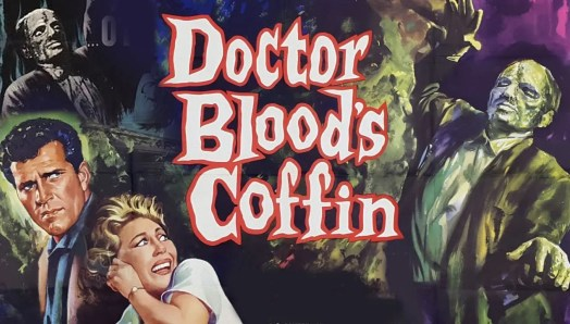 🎥 Doctor Blood's Coffin ⚰️ (1961) FULL MOVIE 70