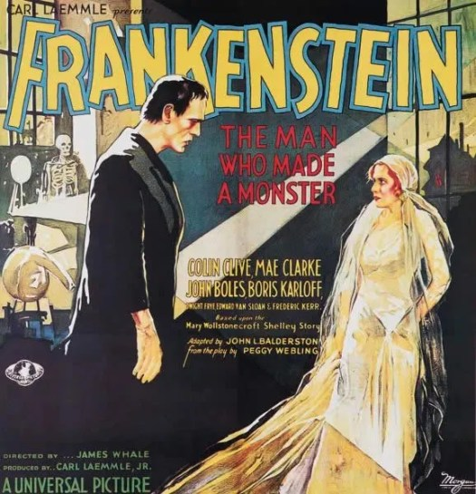 🎥 Frankenstein (1931) FULL MOVIE 4