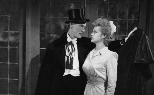 🎥 House oƒ Dracula ⚰️ (1945) FULL MOVIE 33