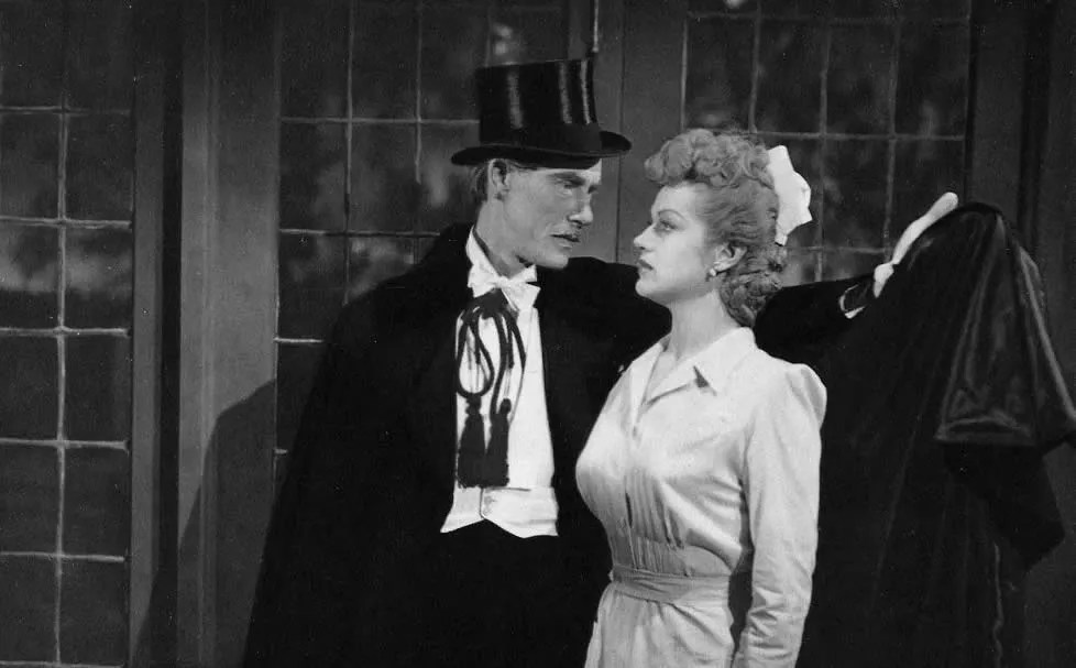 House oƒ Dracula ⚰️ (1945) FULL MOVIE 1