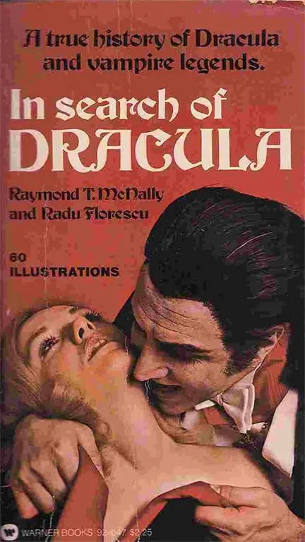 In Search Of Dracula (1975) w/Christopher Lee 1