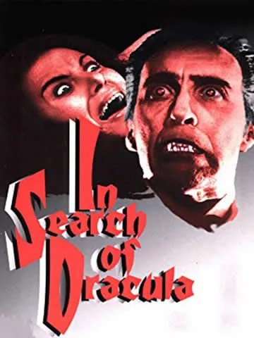 In Search Of Dracula (1975) w/Christopher Lee 2