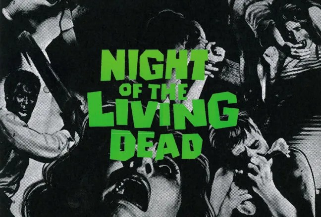 ? Night of the Living Dead (1968) FULL MOVIE 1