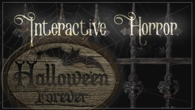 🎥 Interactive Horror Films - Will You Survive? 1