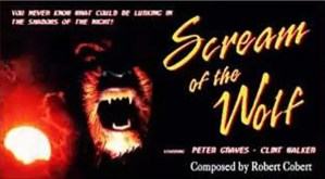 Scream of the Wolf (1974)(TV) FULL MOVIE