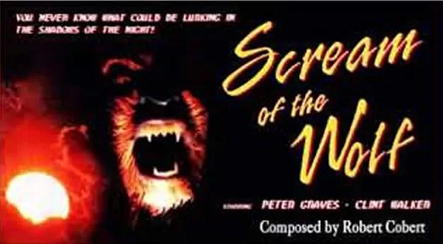 🎥 Scream of the Wolf (1974)(TV) FULL MOVIE 1