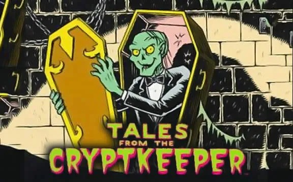 🎥 Tales from the Cryptkeeper 💀 (1993)(TV) 1