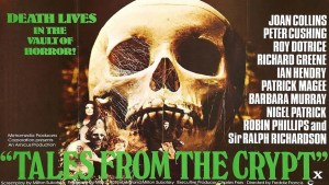 Tales ƒrom the Crypt (1972) FULL MOVIE