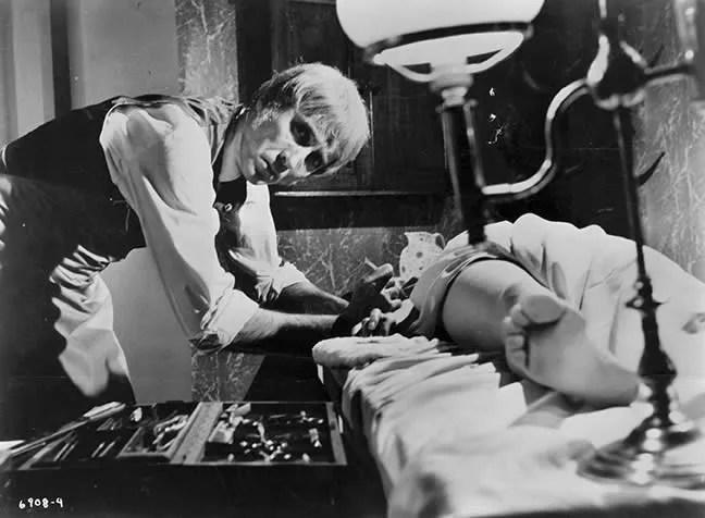 🎥 Edgar Allan Poe's the Oblong Box ⚰️ (1969) FULL MOVIE 46