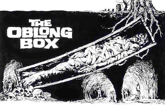🎥 Edgar Allan Poe's the Oblong Box ⚰️ (1969) FULL MOVIE 44