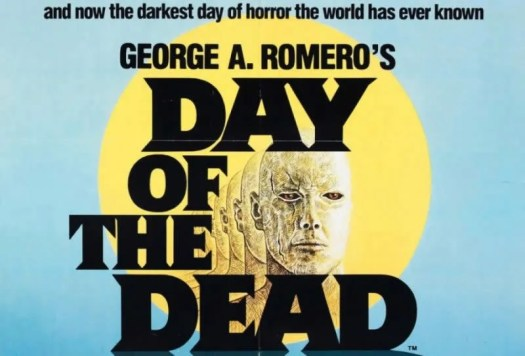 🎥 Day of the Dead (1985) FULL MOVIE 78
