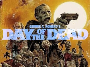 Day of the Dead (1985) FULL MOVIE