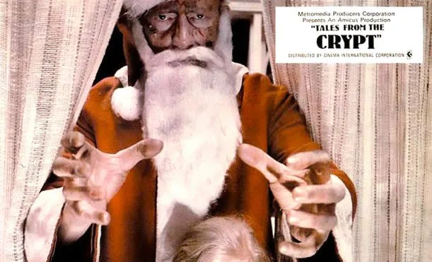 🎥 Tales ƒrom the Crypt (1972) FULL MOVIE 58