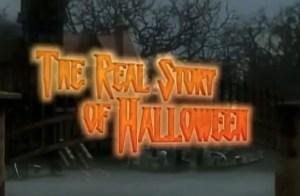 The Origin of Halloween – Documentary (2018)