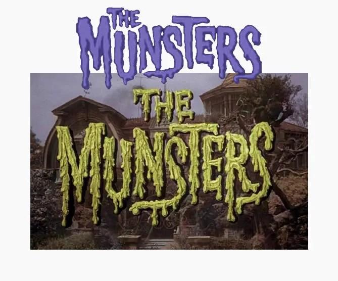 the Munsters QUIZ 5