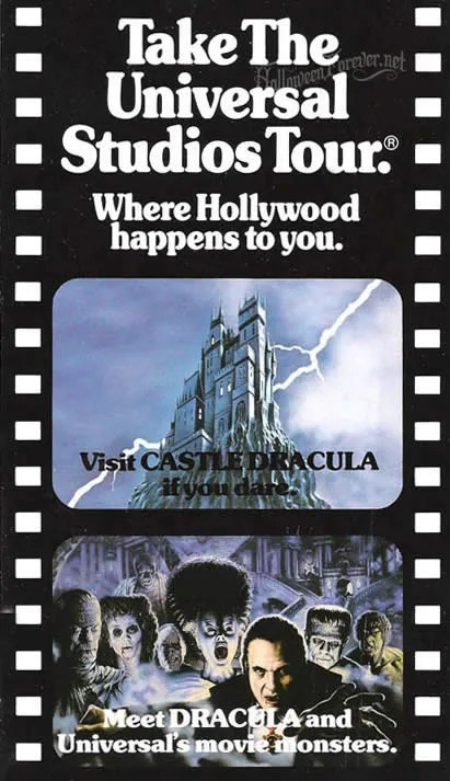 halloween forever, castle dracula, halloween