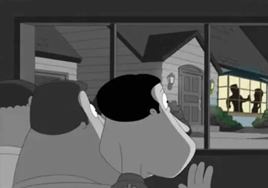 List of Family Guy Episodes for Halloween 5