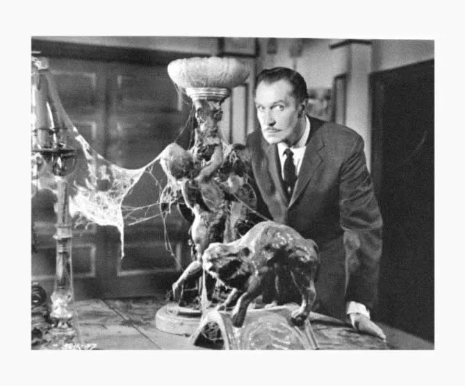 What do you know about Vincent Price? - Quiz 8