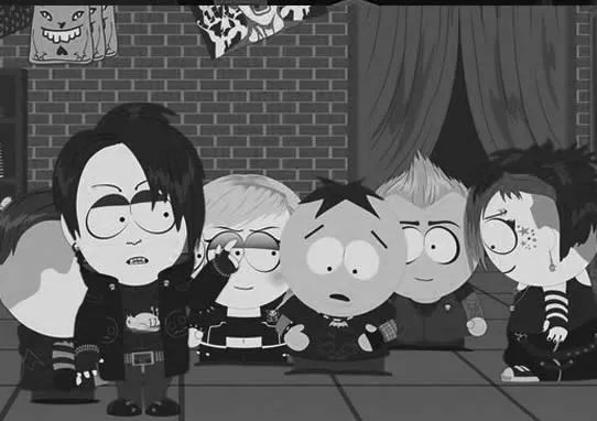 List of Haunting South Park Halloween Episodes (2020) 9