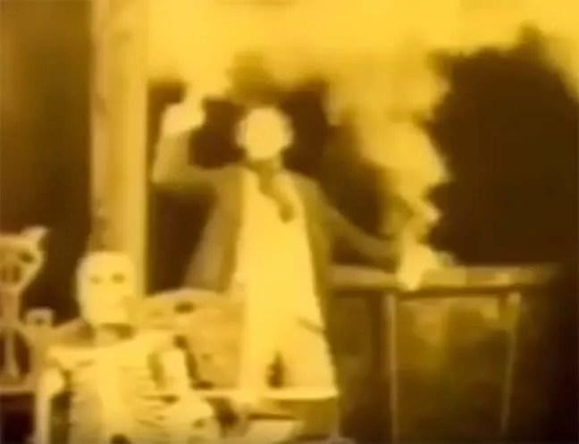 History of American Horror Films (Full Documentary) 1