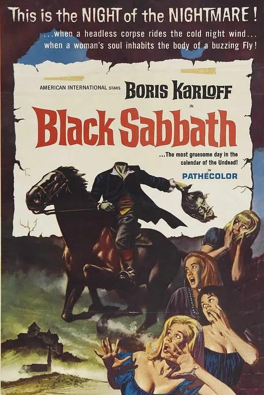 Black Sabbath (1963) FULL MOVIE 1
