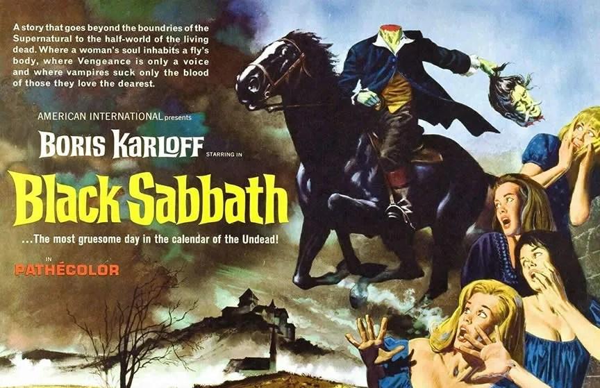 Black Sabbath (1963) FULL MOVIE 2
