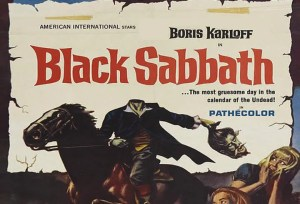 Black Sabbath (1963) FULL MOVIE