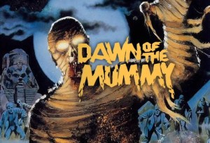 Dawn Of The Mummy (1981)(FULL MOVIE)