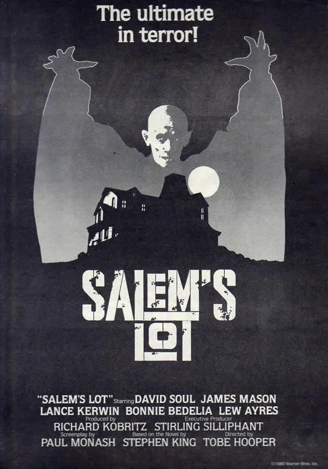 'Salem's Lot (1979) 1