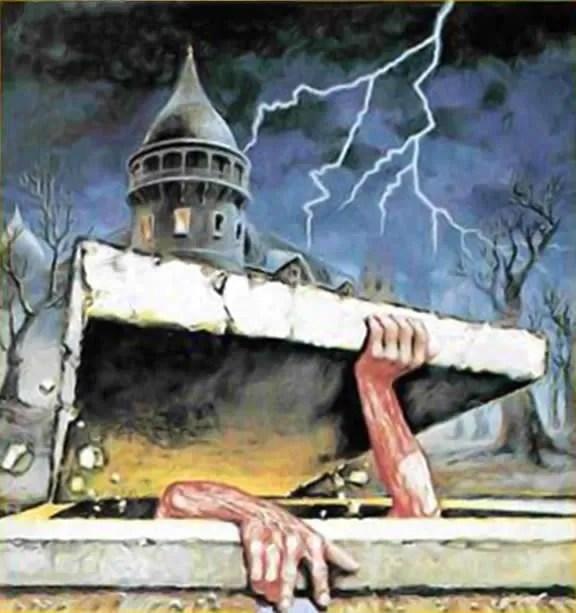 the Evil (1978) FULL MOVIE 2