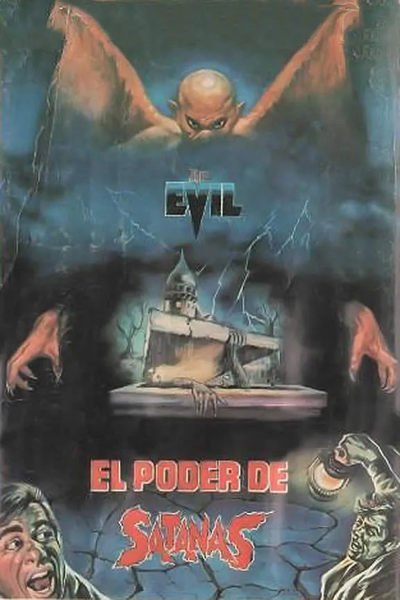 the Evil (1978) FULL MOVIE 1
