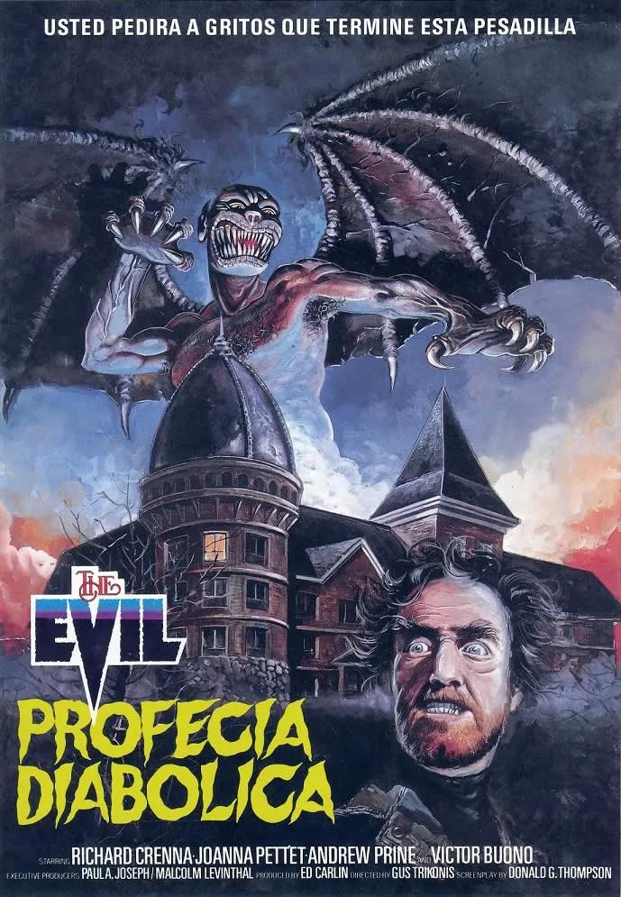 the Evil (1978) FULL MOVIE 3