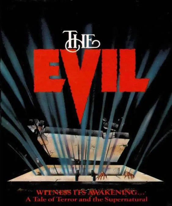 the Evil (1978) FULL MOVIE 4