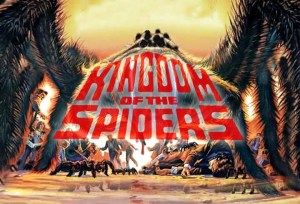 Kingdom of the Spiders (1977) FULL MOVIE