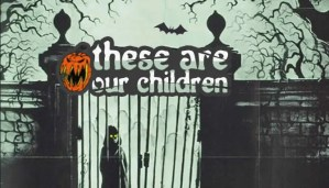 iMonster – These are our children