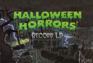 Halloween Horrors: The Sounds Of Halloween (1977)