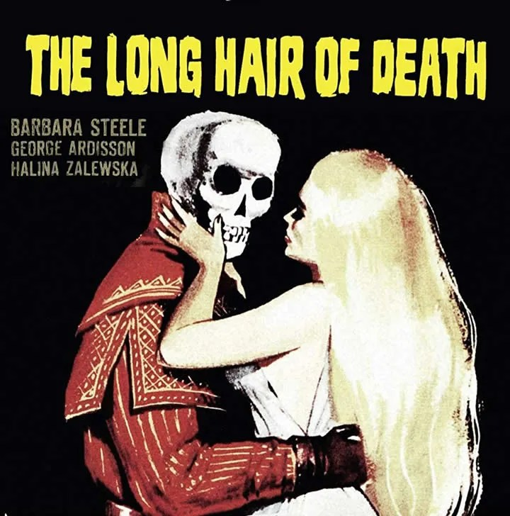 The Long Hair of Death (1964) FULL MOVIE 1